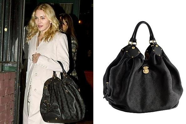... bag made a bold fashion statement. • Miley Cyrus  The famous ... 57d7028d39177